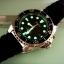 นาฬิกา SEIKO รุ่น SKA371P2 Kinetic Dive Silver-Tone Watch thumbnail 8