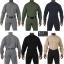5.11 STRYKE TDU LONG SLEEVE SHIRT ( Flex-Tac stretch fabric ) thumbnail 1