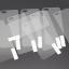 IIOZO ฟิล์มกระจกกันรอยนิรภัย Huawei G7 (0.33 ) 2.5 D (Clear) thumbnail 4