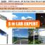 SL03H - โคมไฟถนนโซล่าเซลล์อัจฉริยะรุ่น 30W All-in-one solar street light Hi-Spec thumbnail 2