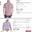 DOCKERS SHORT SLEEVE SHIRT ( No Wrinkle ) thumbnail 8