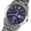 SEIKO Titanium Quartz Sapphire Men's Watch รุ่น SGG729P1 thumbnail 3