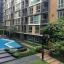 รหัสทรัพย์ 22212 ให้เช่าคอนโด เมโทรลักซ์ เอกมัย-พระราม 4 / Metro Luxe Ekkamai-Rama 4 ห้อง 1 ห้องนอน 1 ห้องน้ำ อาคาร A ชั้น 8 พื้นที่ 30 ตรม thumbnail 3