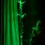ES06 ไฟประดับโซล่าเซลล์ 100LED 12เมตร สีเขียว thumbnail 13