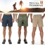 Royal Robbins Men's Bluewater Shorts thumbnail 1