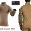 5.11Tactical Rapid Assault Shirt thumbnail 2