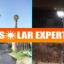 SL03H - โคมไฟถนนโซล่าเซลล์อัจฉริยะรุ่น 30W All-in-one solar street light Hi-Spec thumbnail 7