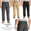"DOCKERS Big & Tall Comfort Waist ( Size 38-50"" ) thumbnail 1"