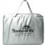 New Sunaway ผ้าคลุมรถกันร้อน 100% (สำหรับรถเก๋ง-ครึ่งคัน) thumbnail 10