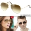 Ray Ban Aviator RB3025 001/51 size 58mm. thumbnail 5