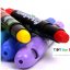 BabyRoo Silky Crayon (12 Colors) สีเครยอนมหัศจรรย์ thumbnail 4