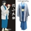 เช่าชุดกิโมโน ชุดยูกาตะ ชุดฮากามะ ชุดซามูไร ชาย หญิง ชุดประจำชาติ ชุดนานาชาติ thumbnail 4