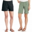 Royal Robbins Women'S Backcountry Short thumbnail 3