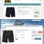 Jack Wolfskins Men's Accelerate Shorts thumbnail 8
