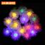 E02 ไฟประดับปุยหิมะโซล่าเซลล์ thumbnail 3