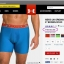 "UNDER ARMOUR ORIGINAL SERIES 6"" BOXERJOCK thumbnail 9"