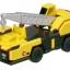 Bandai VooV VM02 [UD Trucks - Crane and Ladder Truck] thumbnail 2