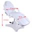 เตียงนวดหน้าจัมโบ้ Hydraulic Facial Tattoo /ไม่รวมเก้าอี้ ส่งเร็ว ให้บริการส่งเร็ว ในพื้นที่กรุงเทพและปริมณฑลและต่างจังหวัด ชำระเต็มก่อนส่งของ ต่างจังหวัดส่งของระบบขนส่งรับจ้าง ชำระเงินก่อนส่งของ thumbnail 2