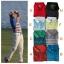 PRO TOUR Front Linear Gradient Polo Shirt thumbnail 2
