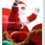 ชุดซานต้า ชุดแซนตี้ ชุดซานตาคลอส ชุดคริสมาสต์ ให้เช่าราคาถูก 094-920-9400,094-920-9402 thumbnail 1