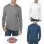 Dickies Performance Long Sleeve Cooling Tee thumbnail 1