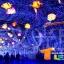 ไฟกระพริบ LED สีวอมไวท์ thumbnail 67
