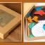 Uncle Wood - 3 layer Jigsaw Puzzle 'Duck Family' ตัวต่อจิ๊กซอว์ไม้-ครอบครัวเป็ด thumbnail 8