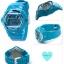 นาฬิกาข้อมือผู้หญิง Casio BABY-G รุ่น BG-169R-2BDR thumbnail 6
