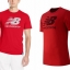 New Balance Short Sleeve Logo Tee ( New Update 14-07-59) thumbnail 5