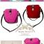 BEAUTY SECRET D กระเป๋าแฟชั่่น รุ่น 15103 New Fashion Candy - สีชมพู thumbnail 2