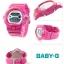 นาฬิกาข้อมือ คาสิโอ Casio Baby-G BG-6903-4BDR Baby-G for Runners thumbnail 4