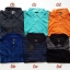 Greg Norman Technical Performance Polo thumbnail 3