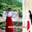 เช่าชุดยูกาตะ ชุดญี่ปุ่น ชุดกิโมโน ชุดฮากามะ ชุดมิโกะ ชุดคอสเพลย์การ์ตูน 094-920-9400 thumbnail 3