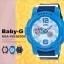 นาฬิกาข้อมือ Casio Baby-G รุ่น BGA-180-2B3DR thumbnail 8