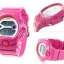 นาฬิกาข้อมือ คาสิโอ Casio Baby-G BG-6903-4BDR Baby-G for Runners thumbnail 3