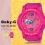 นาฬิกาข้อมือ คาสิโอ Casio Baby-G รุ่น BGA-180-4B3DR thumbnail 4