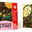 Scratch Cards - Full Moon การ์ดศิลปะขูด ชุดคืนจันทร์เต็มดวง thumbnail 1