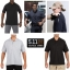 5.11 Tactical Jersey Short Sleeve Polo thumbnail 1