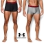 UNDER ARMOUR ORIGINAL SERIES BOXERJOCK 3 thumbnail 1