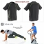 Domyos Breathable Fitness T-shirt thumbnail 3