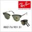RayBan RB2176 901 51 thumbnail 2