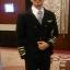 เช่าชุดกัปตัน ชุดสจ๊วต ชุดแอร์โฮสเตส ชุดทหารเรือ ชุดตำรวจ ให้เช่าราคาถูกสุดๆ 094-920-9400 , 094-920-9402 thumbnail 1