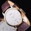 CITIZEN Eco-Drive Stiletto Super Slim Men's Watch รุ่น AR1113-12A thumbnail 6