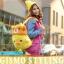 Preorder กระเป๋า เป็ดคุมะ Gismo thumbnail 1