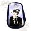 กระเป๋าเก็บเครื่องสำอาง ขนาดกลาง Vintage Cosmetics Bag thumbnail 2