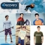 Discovery Expedition Men's Outdoor Logo Tee thumbnail 17
