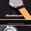 Preorder นาฬิกาสายหนัง Crossfire [กันน้ำ] thumbnail 3