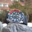 นาฬิกาผู้ชาย Seiko Automatic Diver' 200M Men's Watch รุ่น SKX009K1 thumbnail 8