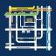 ขายโฮมออฟิศโครงการ เดอะ ไพรด์ สุขุมวิท 77 - The Pride Sukhumvit 77 4 ชั้นครึ่ง thumbnail 4