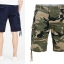 Jack & Jones Chop Cargo Short thumbnail 5